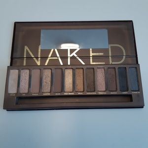 Urban Decay Makeup - Original Urban Decay Naked Palette